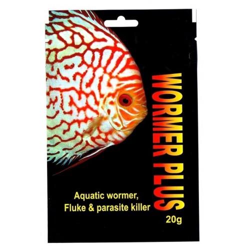 Kalojen itsehoitotuotteet/kalataudit