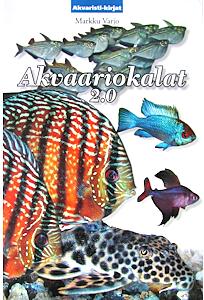 Markku Varjo, Akvaariokalat