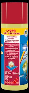 Sera Bio Nitrivec, bakteerivalmiste, kypsytys