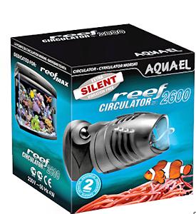 Aquael reef circulator 2600 l/h