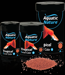 Aquatic Nature Tropical Excel Colo