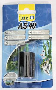 Ilmastinkivi AS40, Tetra