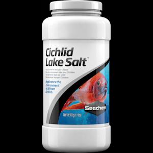 Seachem Cichlid Lake Salt