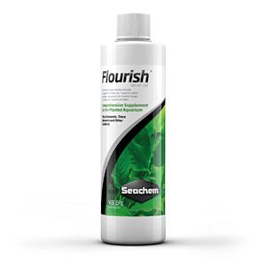 Seachem flourish kasviravinne