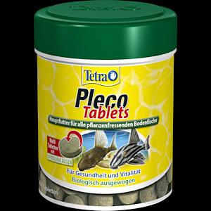 Tetra PlecoTablets