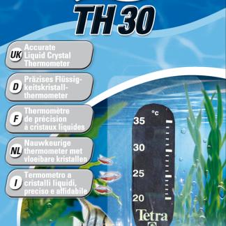 Tetra lämpömittari