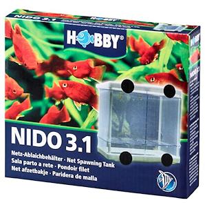 Hobby Nido 3.1 poikashäkki