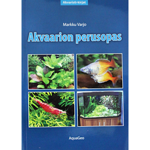 Varjo akvaarion perusopas