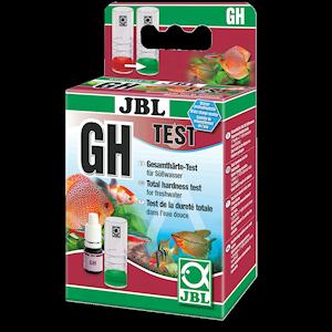 JBL GH-testi