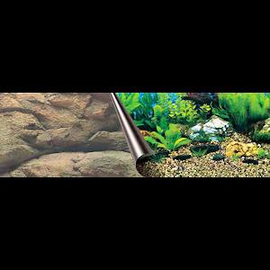 Taustapaperi akvaarioon