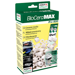 BIOCERAMAX PRO 600