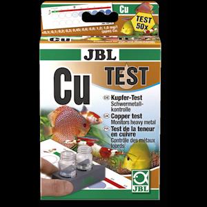 JBL kuparitesti