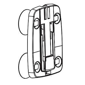 Aquael turbo pidike ja imukupit