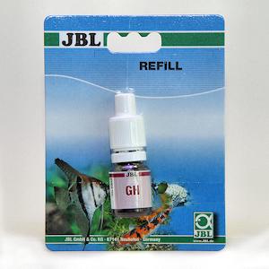JBL GH-testi täyttöpullot