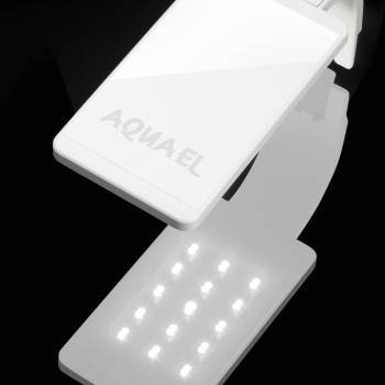 Aquael sunny valkoinen led
