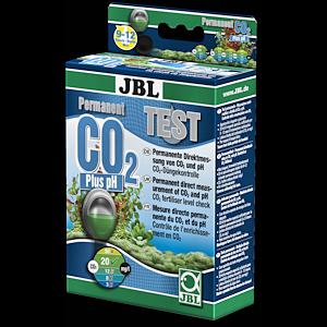 JBL hiilidioksiditesti