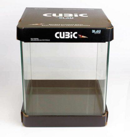 Blau Cube 30 litraa nanosetti