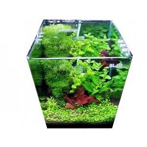 Blau Cube Nano setti 30 litraa