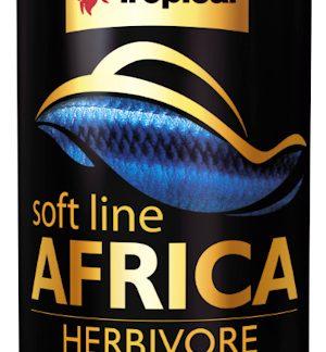 Tropical Soft line AFRICA HERBIVORE
