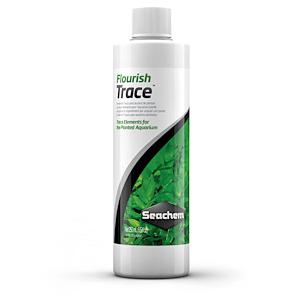 Seachem flourish trace