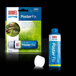 Juwel Poster fix liima