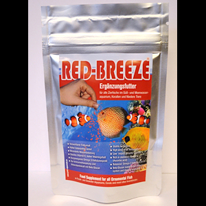 Preis red-breeze