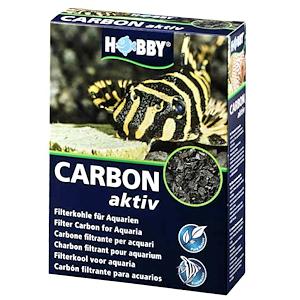 Hobby carbon aktiv suodatushiili