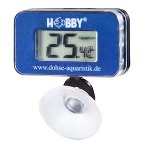Hobby digitaalinen mittari