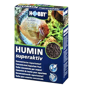 Hobby humin super aktiv turve