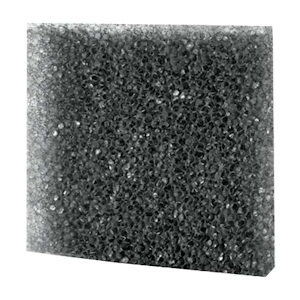 hobby mattosuodatuslevy musta karkea