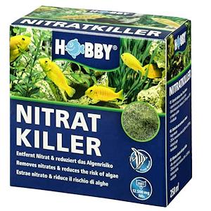 Hobby Nitrat killer