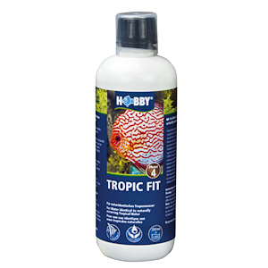 Hobby tropic fit