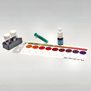 jbl pH-testi 7,4-9