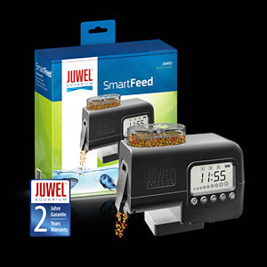 Juwel SmartFeed ruokinta-automaatt