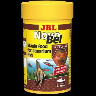 JBL NovoBel hiutale