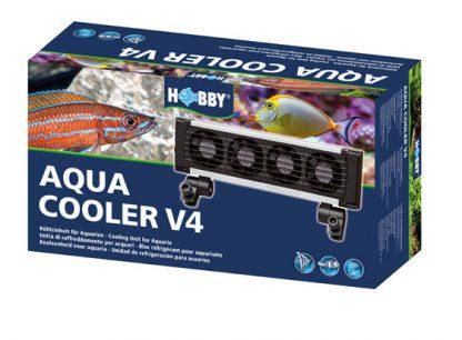 Hobby cooler V4