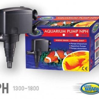 Aqua Nova powerhead kiertovesipumppu