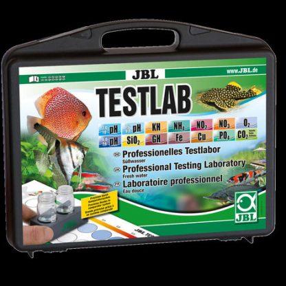 JBL testlab testisalkku