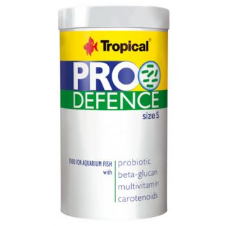 Tropical pro defence probiootti