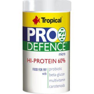 Tropical probiootti poikasroka Pro defence