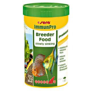 Sera Immunpro Breeder kasvuruoka