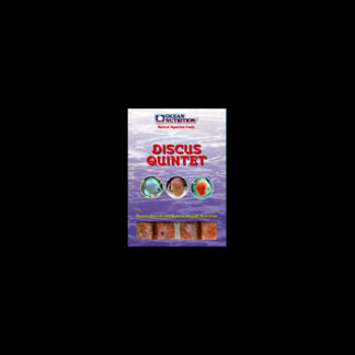 Ocean Nutritition Discus Quintet